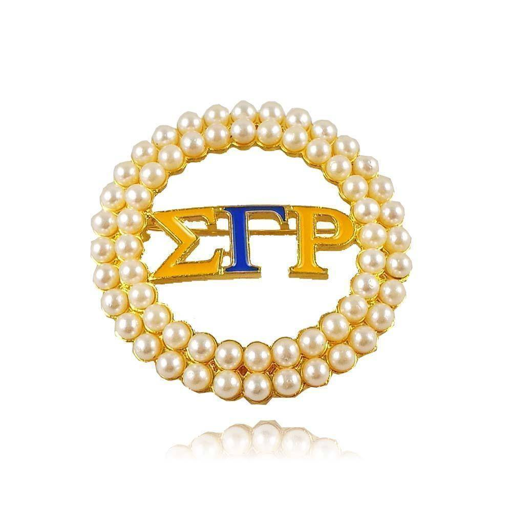 Sigma Gamma Rho Crest Meaning Topsimages