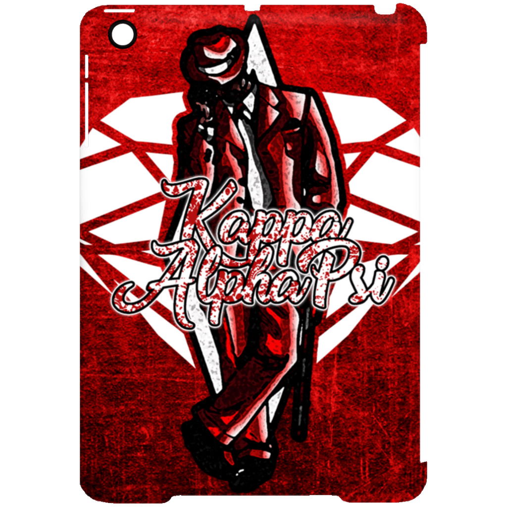 Kappa Alpha Psi Ipad Mini Cover