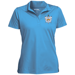Sigma Gamma Rho Collar Polo - Unique Greek Store