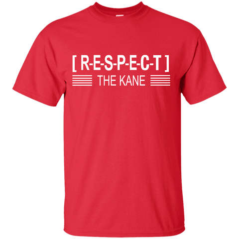 Image of Kappa Alpha Psi Respect The Kane - Unique Greek Store