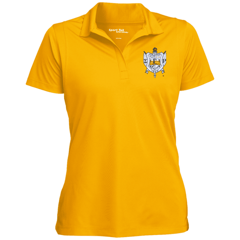 Image of Sigma Gamma Rho Collar Polo - Unique Greek Store