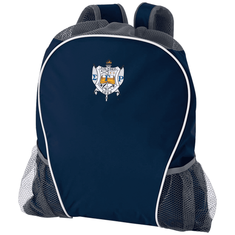 Sigma Gamma Rho Holloway Rig Bag - Unique Greek Store