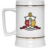 Kappa Alpha Psi Beer Stein 22oz. - Unique Greek Store