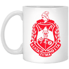 Delta Sigma Theta Mug - Unique Greek Store