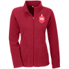 Delta Sigma Theta Microfleece - Unique Greek Store