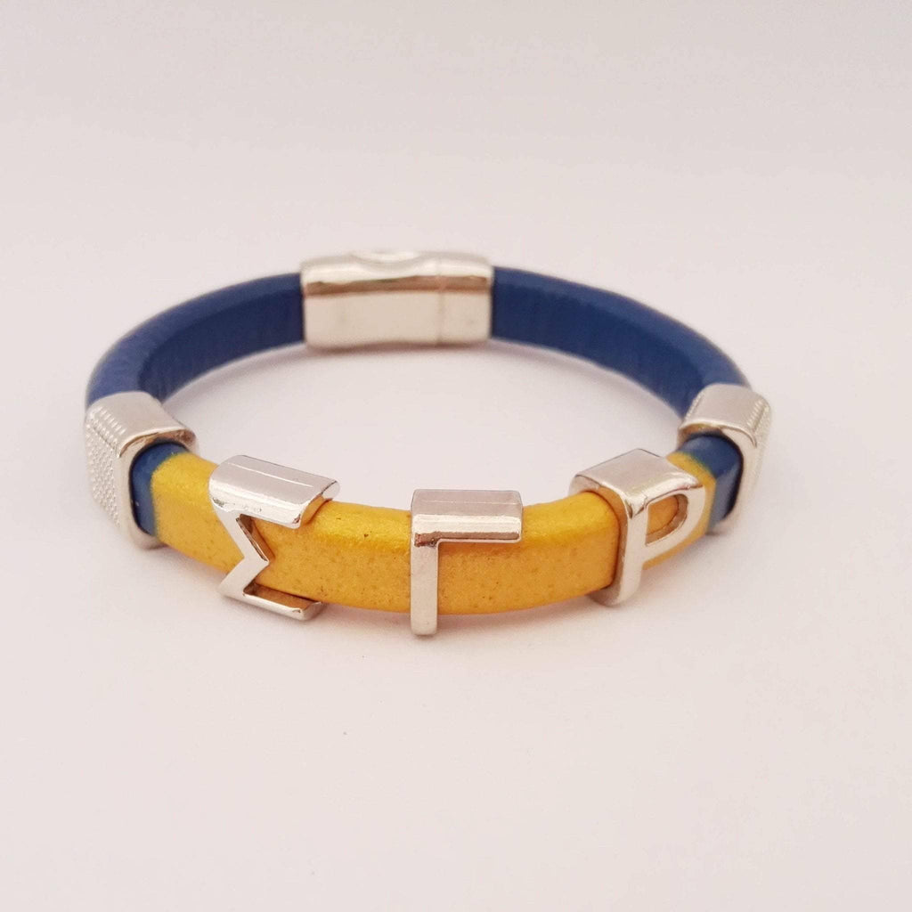 Sigma Gamma Rho Bangle - Unique Greek Store