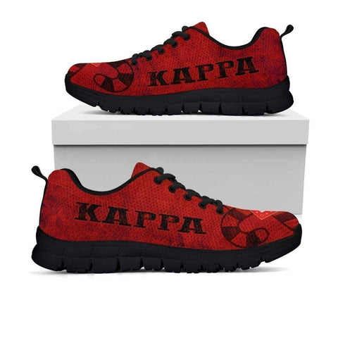 Image of Kappa Alpha Psi Sneakers - Unique Greek Store