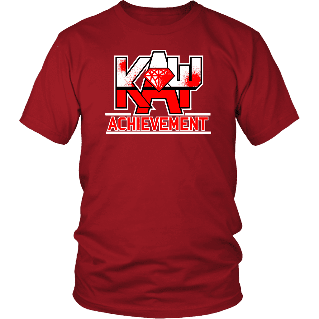 Kappa Alpha Psi Expression Tee - Unique Greek Store