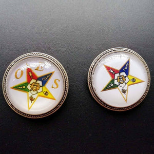 Order of the Eastern Star Lapel Pin Jewelry