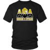 Alpha Phi Alpha Expression Tee - Unique Greek Store