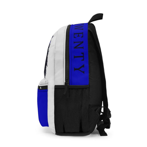 Zeta Phi Beta Made in USA Backpack