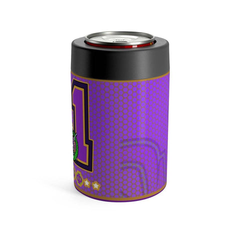Omega Psi Phi Can Holder