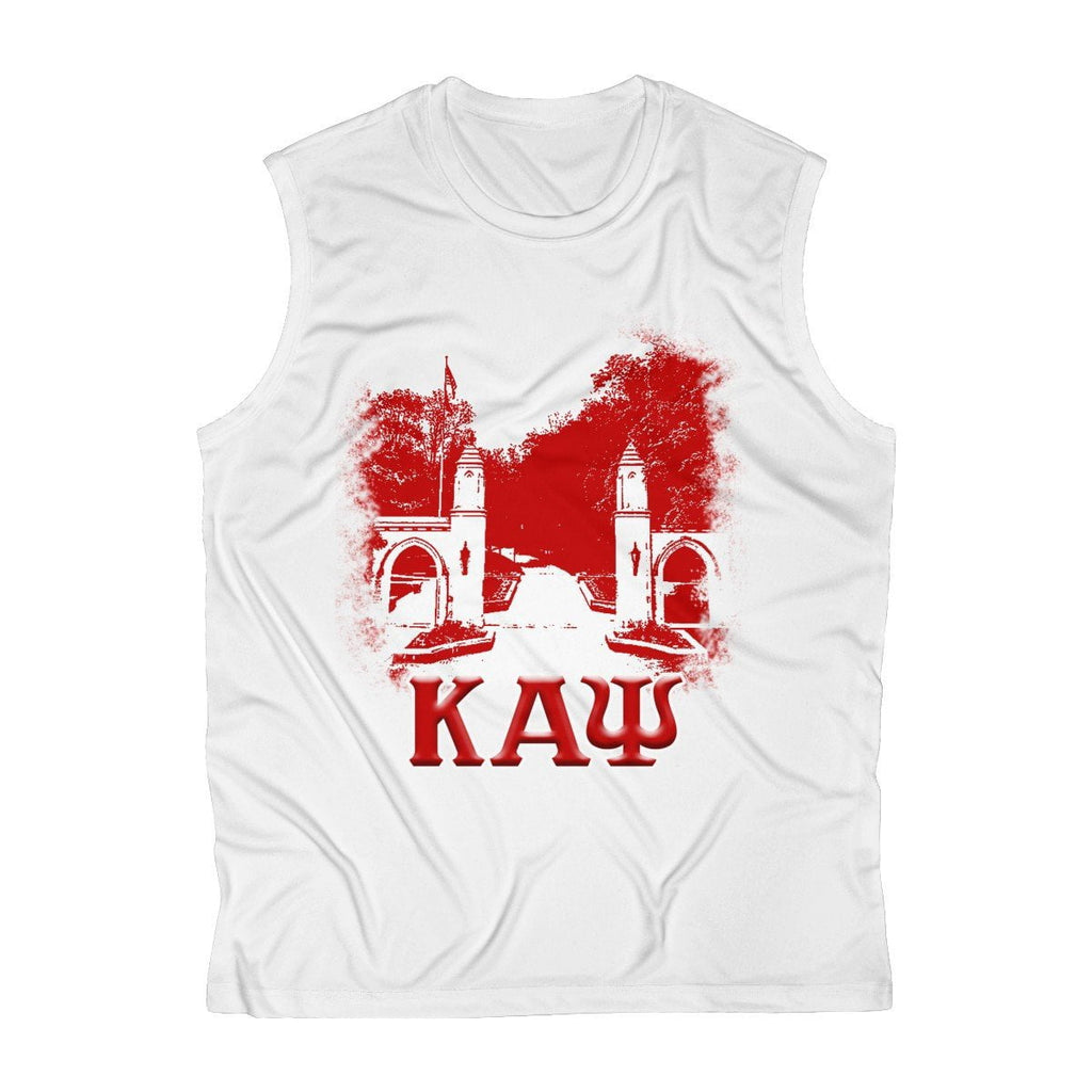 Kappa Alpha Psi Sleeveless Tank