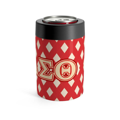 Image of Delta Sigma Theta Can Holder