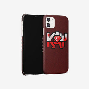 Kappa Alpha Psi Emblem Iphone 11 Case