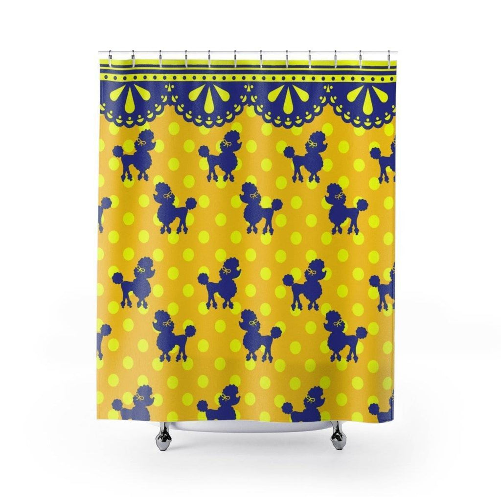 Shower Curtains - Unique Greek Store