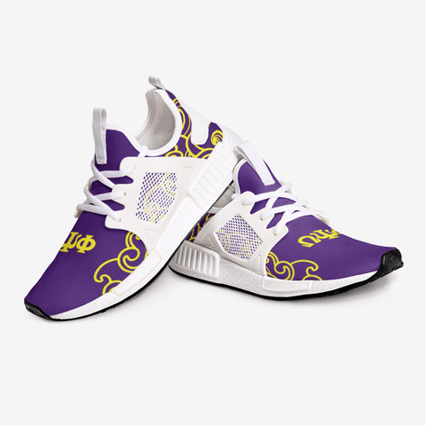 Image of Omega Psi Phi Lightweight Sneaker