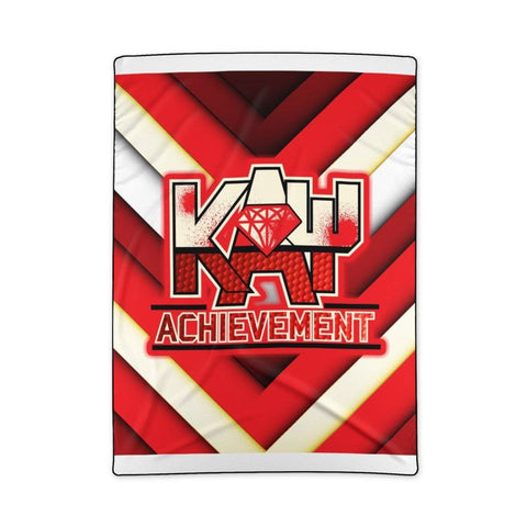Image of Kappa Alpha Psi Polyester Blanket