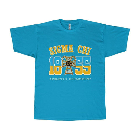 Image of Sigma Chi Founding Year Tee - Unique Greek Store
