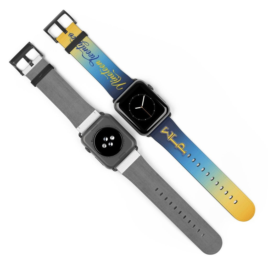 Sigma Gamma Rho Watch Strap