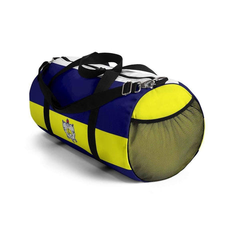 Sigma Gamma Rho Duffle Bag - Unique Greek Store