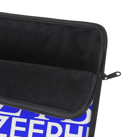 Zeta Phi Beta Laptop Sleeve