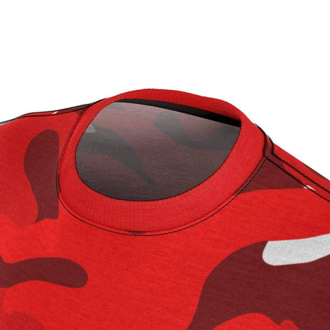Image of Kappa Alpha Psi Camouflage Tee - Unique Greek Store