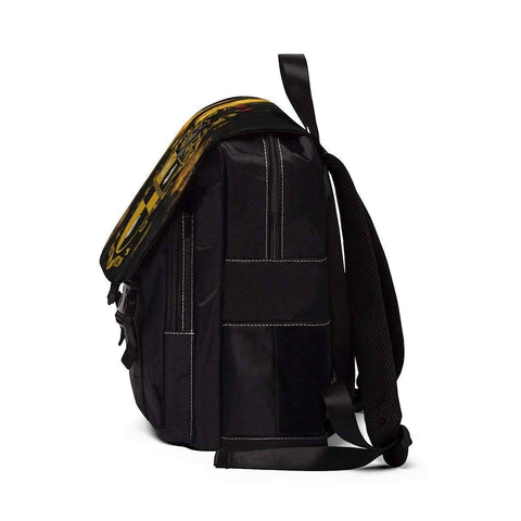 Image of Alpha Phi Alpha Casual Backpack