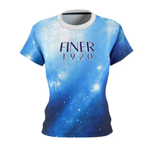 Zeta Phi Beta Galaxy Tee - Unique Greek Store