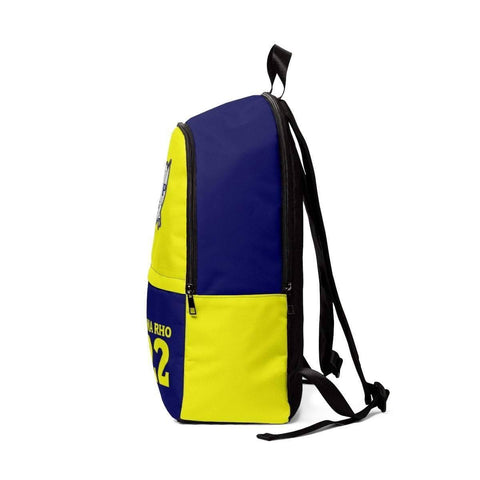 Image of Sigma Gamma Rho 1922 Backpack - Unique Greek Store
