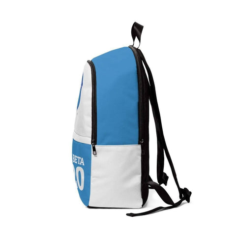 Zeta Phi Beta 1920 Backpack - Unique Greek Store
