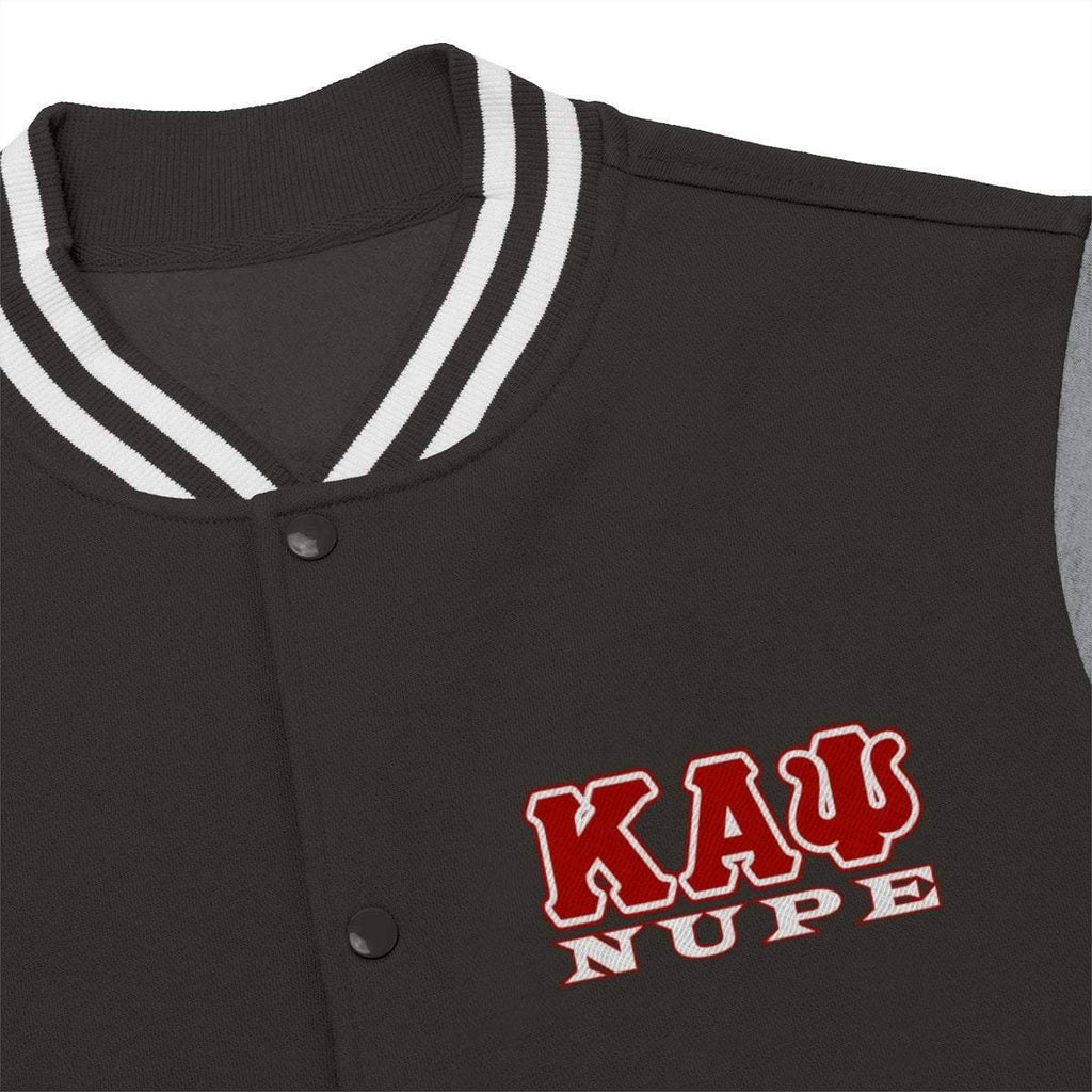 Kappa Alpha Psi Varsity Jacket