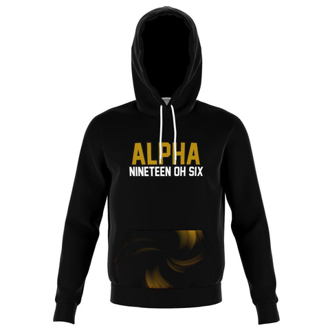 Image of Alpha Phi Alpha Athletic Hoodie