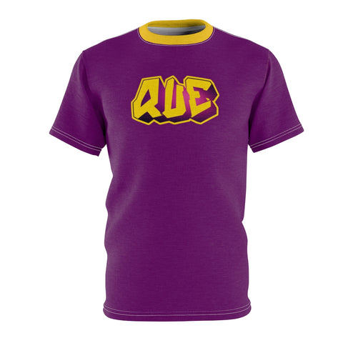 Image of Omega Psi Phi Que AOP T-Shirt
