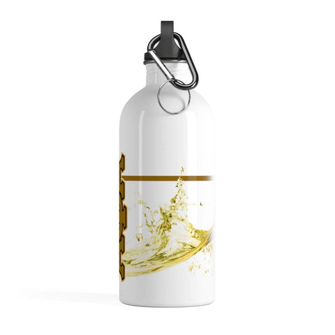 Image of Alpha Phi Alpha Water Bottle