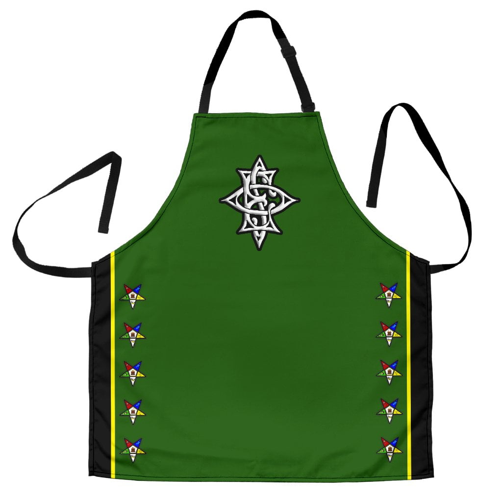 Order of the Eastern Star Women's Apron