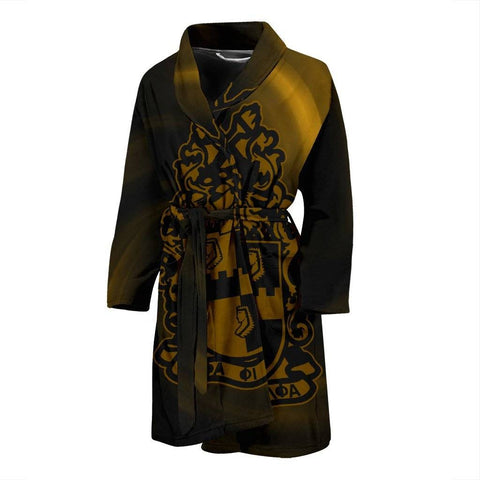 Image of Alpha Phi Alpha Bath Robe