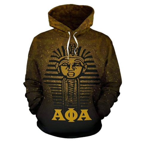 Image of Alpha Phi Alpha Hoodie - Unique Greek Store