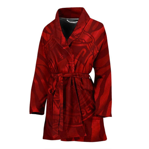 Image of Delta Sigma Theta Bath Robe