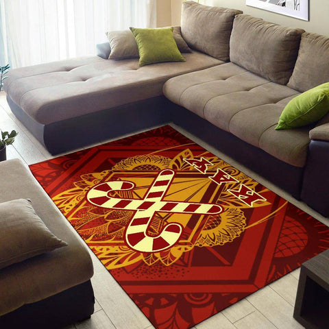 Image of Kappa Alpha Psi Area Rug