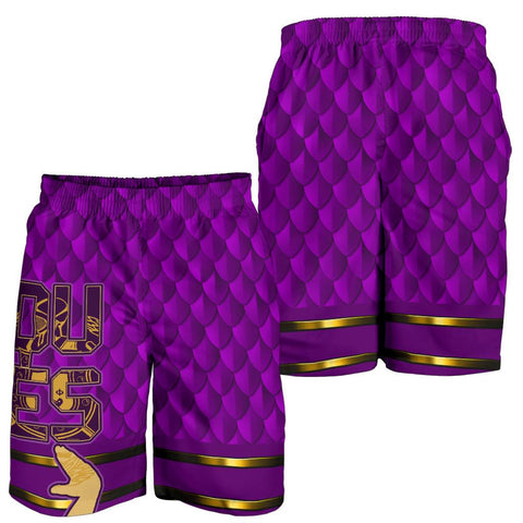 Omega Psi Phi Summer Shorts