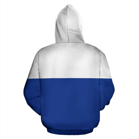 Phi Beta Sigma Fraternity Inc. Hoodies - Unique Greek Store