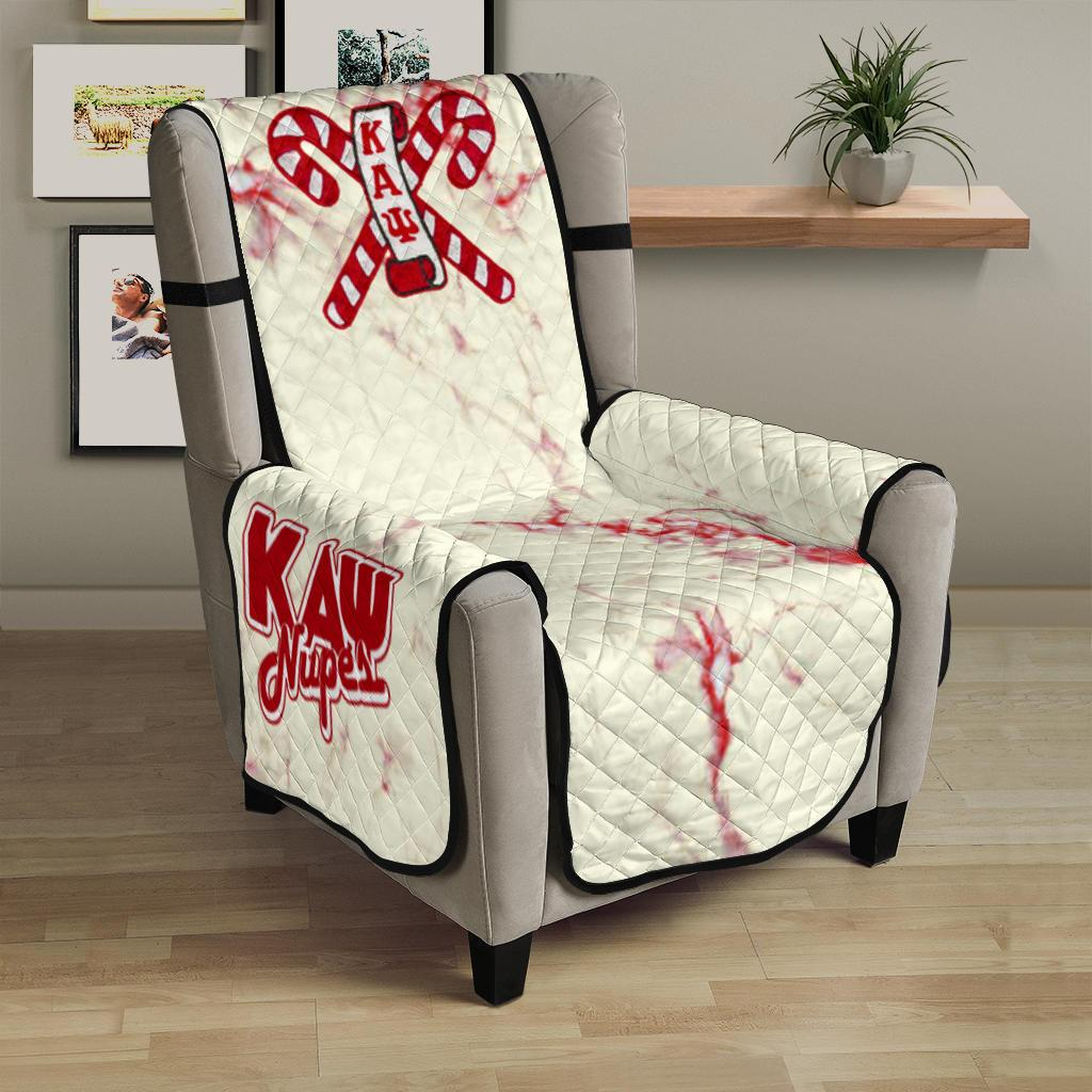 "Kappa Alpha Psi 23"" Chair Sofa Protector"