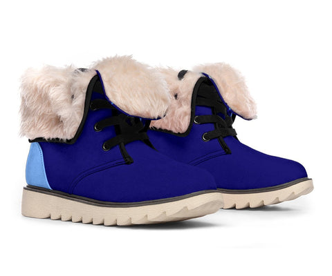 Image of Phi Beta Sigma Polar Boots