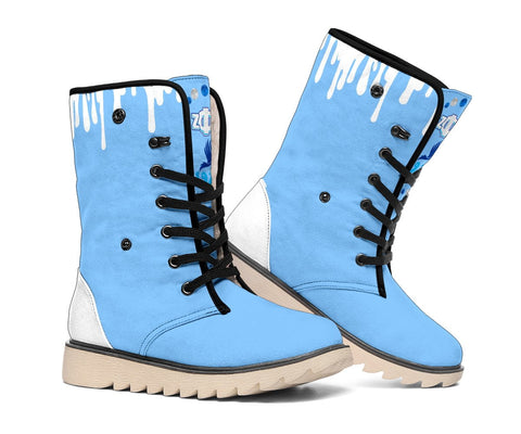 Image of Zeta Phi Beta Polar Boots