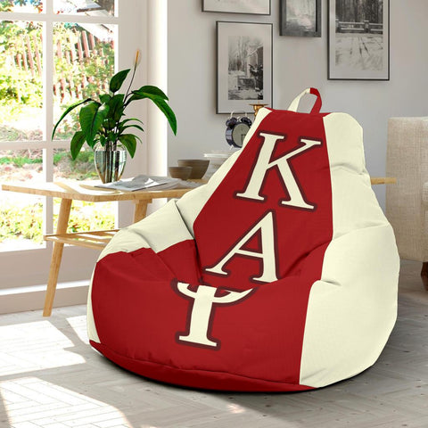 Image of Kappa Alpha Psi Bean Bag Chair