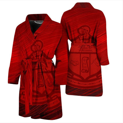 Kappa Alpha Psi Bath Robe