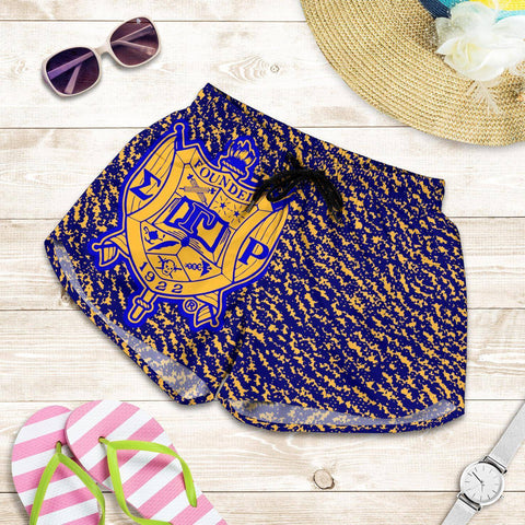 Sigma Gamma Rho Women's Shorts