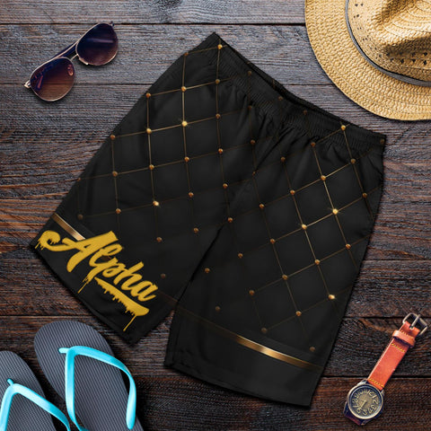 Image of Alpha Phi Alpha Summer Shorts