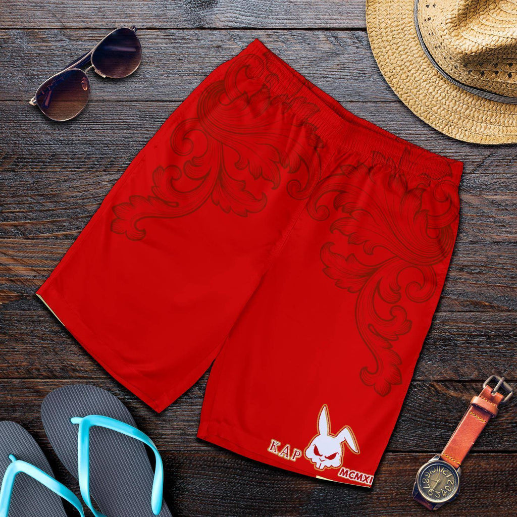 Kappa Alpha Psi Mens Shorts